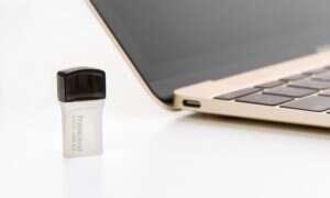 Transcend JetFlash 890S 64GB USB-C
