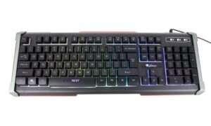 Krótki test klawiatury Genesis Rhod 400 RGB