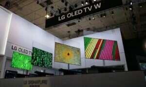 LG zapowiada aktualizację do telewizorów z formatem dźwięku DOLBY TrueHD