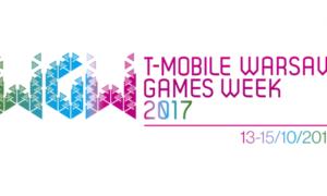 Fotorelacja T-mobile Warsaw Games Week 2017