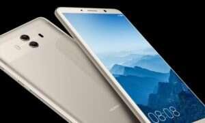 Do sieci wyciekła specyfikacja Huawei Mate 20