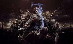 Recenzja gry Śródziemie: Cień Wojny (PS4)