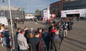 Warsaw Games Week zgromadziło prawie 34 tysiące odwiedzających