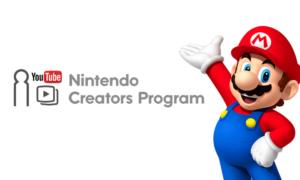 Nintendo ciągle walczy z YouTubem