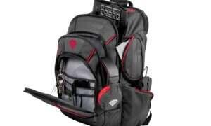 Krótki test plecaka Genesis Pallad 500