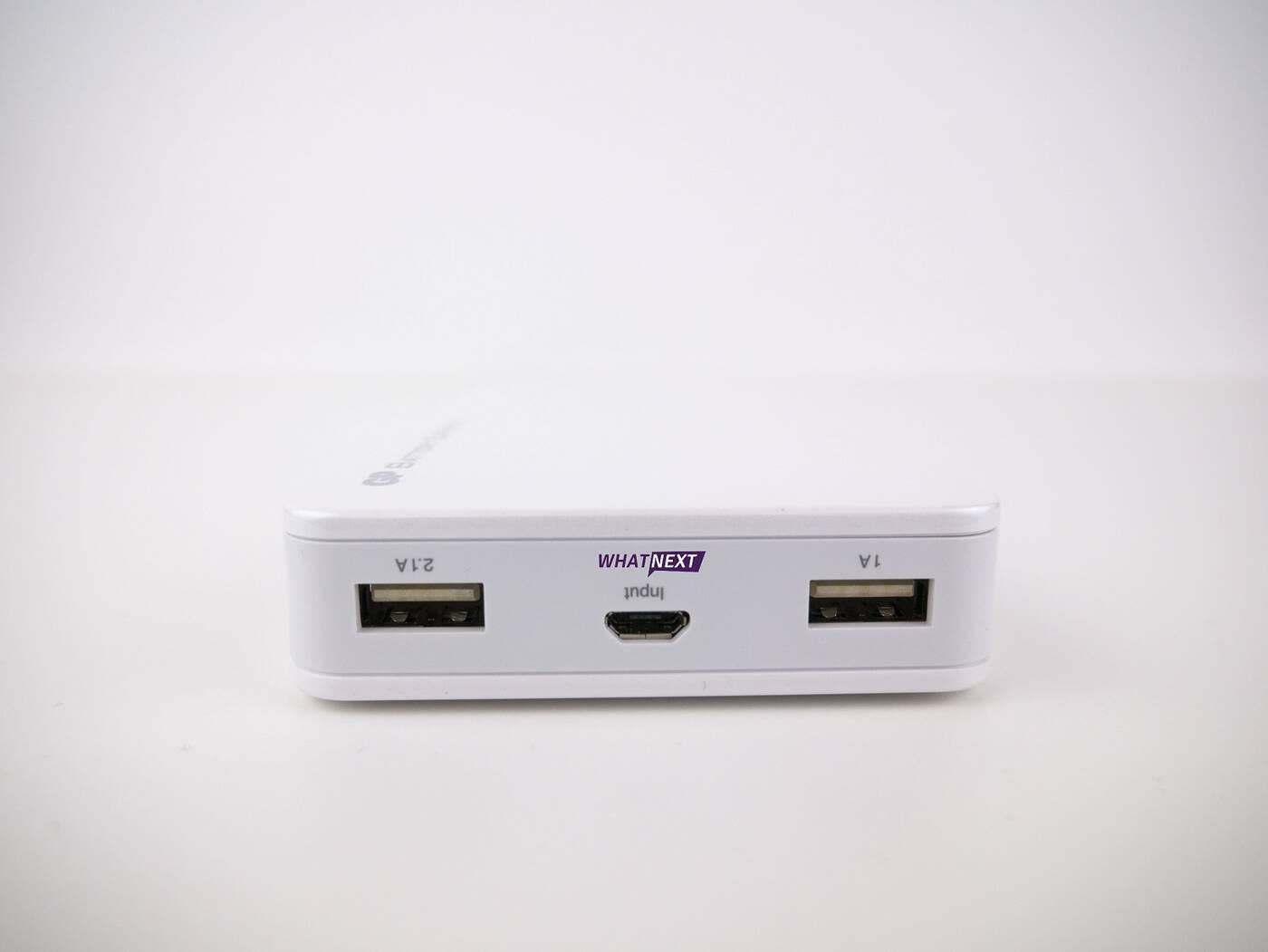 test gp portable powerbank 3c20a 20000 mah. Black Bedroom Furniture Sets. Home Design Ideas