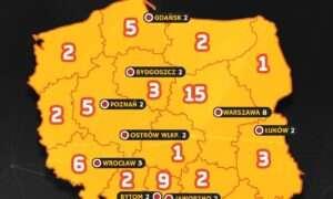 Analiza ćwierćfinalistów Pucharu Polski Cybersport