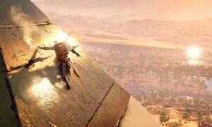 Porównanie graficzne Assassin's Creed Origins