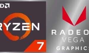 Mobilne Ryzeny z grafiką Vega oficjalnie zaprezentowane