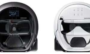 Samsung wprowadza do sprzedaży roboty Star Wars POWERbot