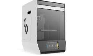 Skriware pokazuje nową drukarkę 3D