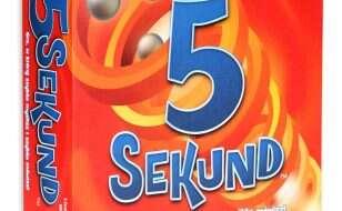 5 sekund tło