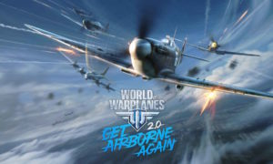 Wargaming nie zapomina o samolotach – przywitajcie World of Warplanes 2.0