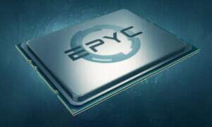 Druga generacja AMD Epyc z 128 wątkami…