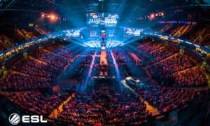 Na ESL Hamburg obecnych było 20 000 fanów