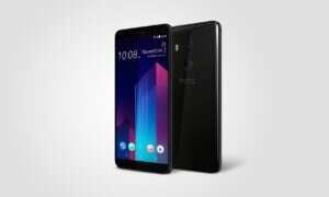 HTC prezentuje smartfon U11+