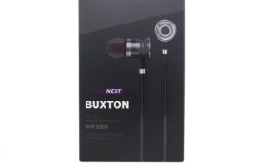 Test słuchawek mobilnych Buxton BHP 6020 oraz BHP 5000