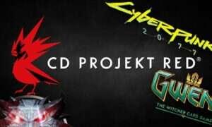 Co planuje CD Projekt Red?