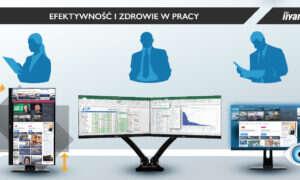 Jak odpowiednio pracować przy monitorze?
