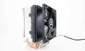 Test chłodzenia Enermax ETS-N31