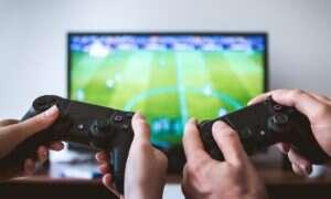 Telewizor dla gracza