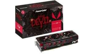 PowerColor RX Vega 64 Devil OC w ofercie sklepu