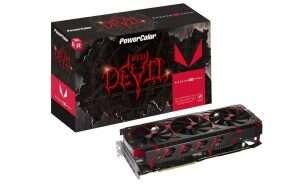 RX Vega 64 Devil
