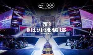 Intel zorganizuje rozgrywki esportowe, które będą poprzedzały Igrzyska Olimpijskie w Pjongczangu