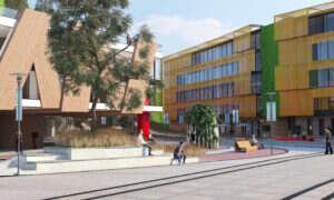 Ruszyła budowa największego w Europie living labu