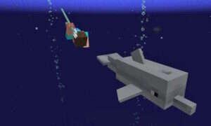 Minecraft The Update Aquatic