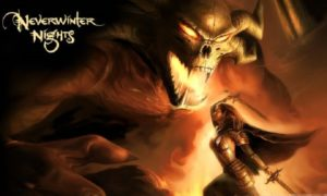 Ogłoszona została gra Neverwinter Nights: Enhanced Edition