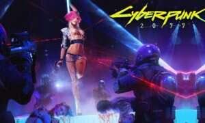 Jak multiplayer wpłynie na Cyberpunka 2077?