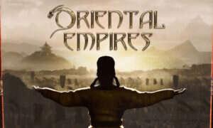 Recenzja gry Oriental Empires