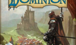 Recenzja gry planszowej Dominion