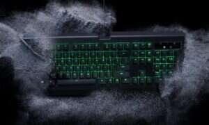 Razer prezentuje klawiaturę BlackWidow Ultimate