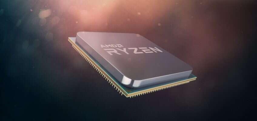 odblokowane procesory Ryzen 3 1200
