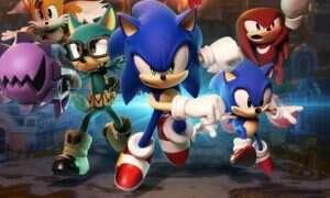 Recenzja gry Sonic Forces (Xbox One)