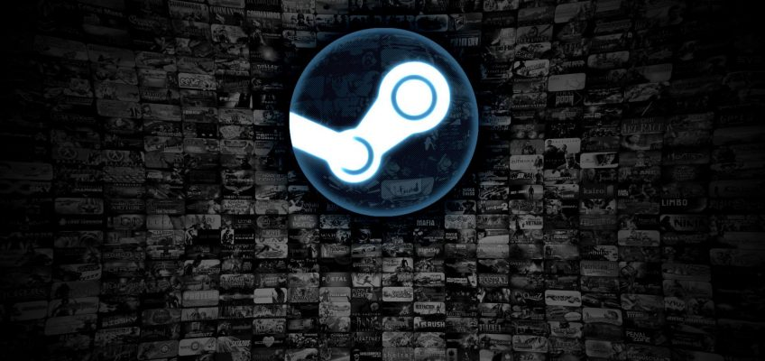 Steam z kolejnym rekordem