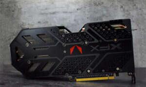 RadeonRX Vega 64 i 56 Double Edition – specyfikacja