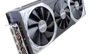 SAPPHIRE NITRO+ Radeon RX Vega 64 i Vega 56 w wersji Limited Edition