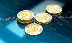 Bitcoin skradziony i porzucony, a kurs ciągle rośnie