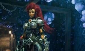 Darksiders 3 dostało nowy trailer gameplay'owy