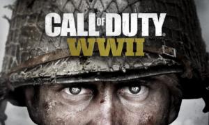 Recenzja gry Call of Duty WWII
