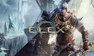 Recenzja gry Elex