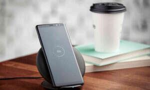 Niektórzy użytkownicy Galaxy Note 8 mają z nim dziwny problem