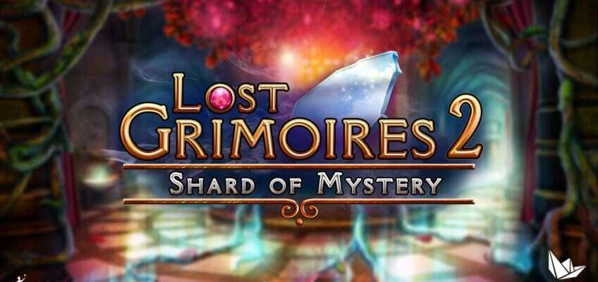 Lost Grimoires 2