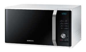 Test kuchenki mikrofalowej Samsung MG28J5255UW