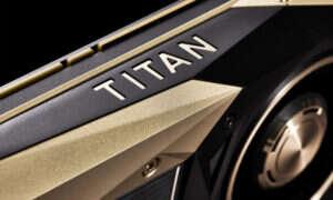 Pierwsze testy wydajności Titana V ujawnione na reddicie