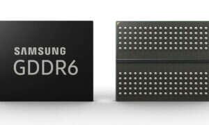 AMD planuje karty graficzne z pamięcią GDDR6