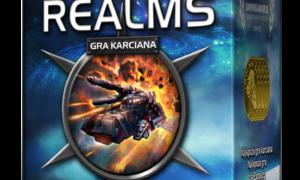 Recenzja gry karcianej Star Realms